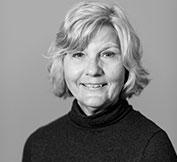 Linda Bausum, Bookkeeper