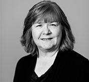 Linda Fier, Bookkeeper