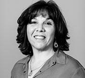 Nina Savoy, Bookkeeper