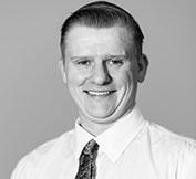 Scott Banvard, Bookkeeper