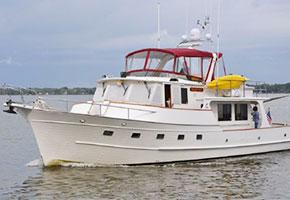 Walczak Yacht