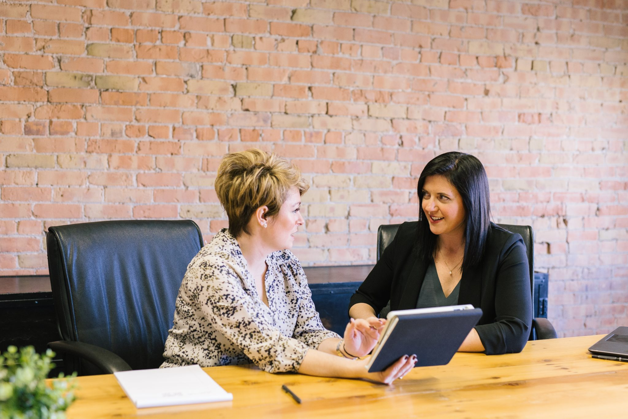 Check out these three reasons why you should hire a business advisor for your small business.