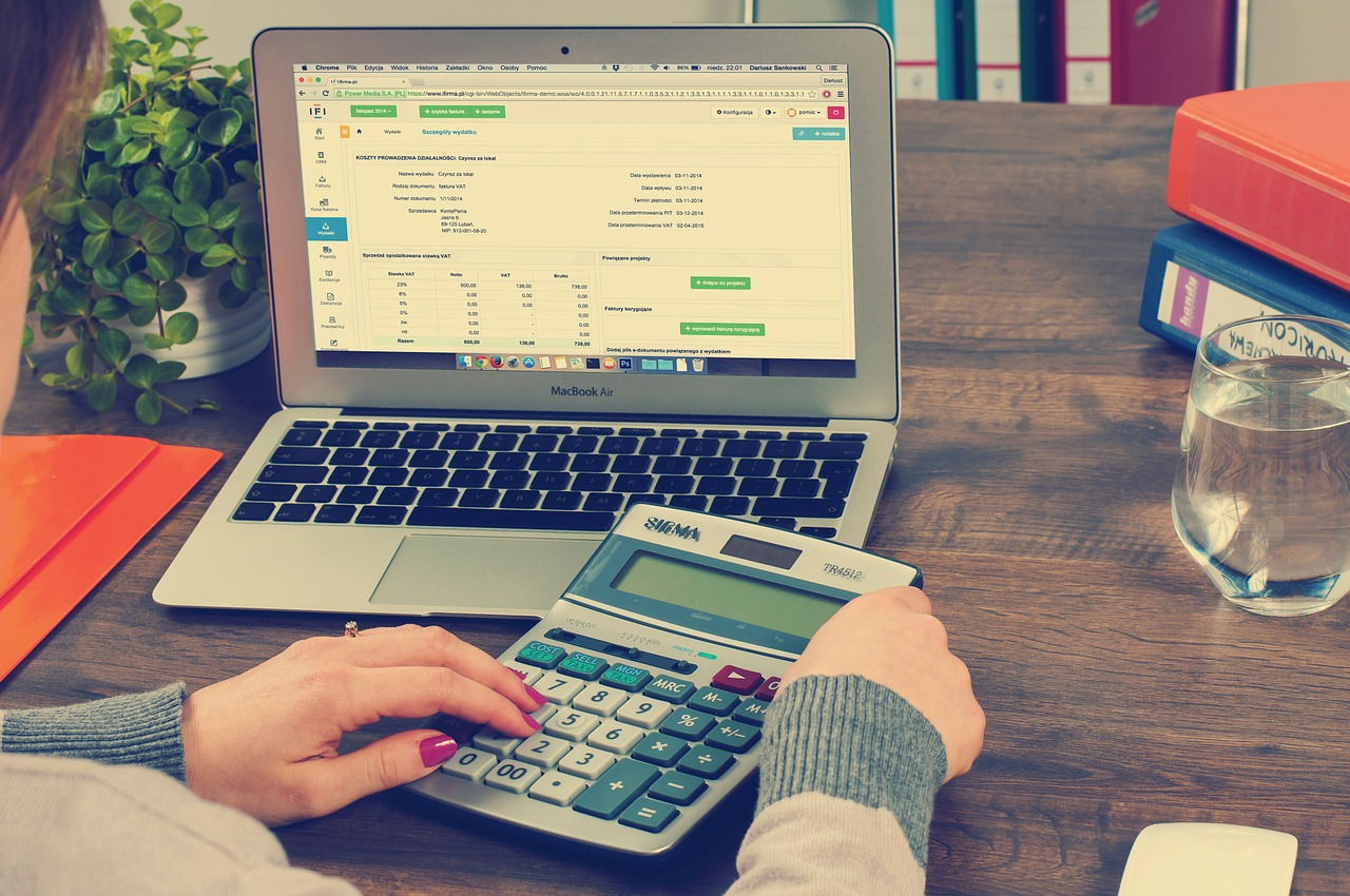Learn about the importance of good bookkeeping.