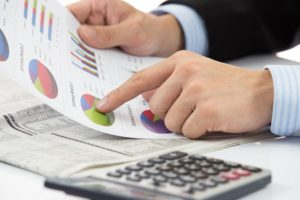 three small business analytics