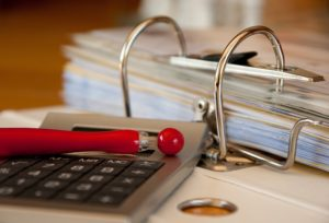 tips for keeping business records organized