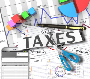 Crucial Tax Forms: Decoding the W-2 Paperwork